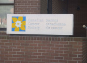 Canadian Cancer Society Halifax