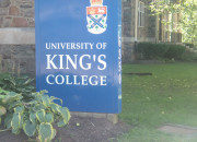 University of King's College -Halifax
