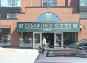 Cambridge Suites